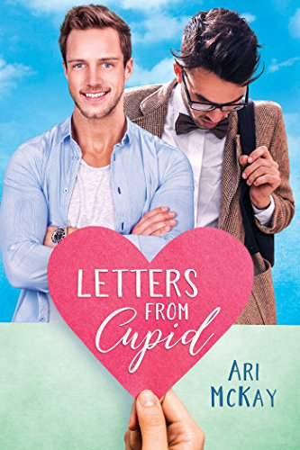 Letters From Cupid Ari McKay