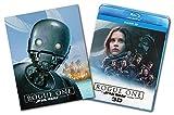 ローグ・ワン/スター・ウォーズ・ストーリー MovieNEXプラス3D:オンライン初回限定商品 [ブルーレイ3D+ブルーレイ+DVD+デジタルコピー(クラウド対応)+MovieNEXワールド] [Blu-ray]