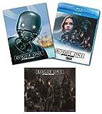 ローグ・ワン/スター・ウォーズ・ストーリー MovieNEXプラス3D:オンライン初回限定商品 [ブルーレイ3D+ブルーレイ+DVD+デジタルコピー(クラウド対応)+MovieNEXワールド] [Blu-ray](オリジナルステッカー付)