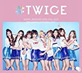 【Amazon.co.jp限定】#TWICE(初回限定盤A)(特典(内容未定)付き)