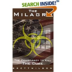 ISBN:B06X9PLG84 The Milagro e-book (the-milagro.com) #conspiracy #military