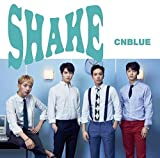 SHAKE<通常盤>