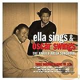 Ella Sings & Oscar Swings - Harold Arlen Songbook [Import]