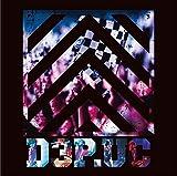 D3P.UC(完全生産限定盤) [Blu-ray]