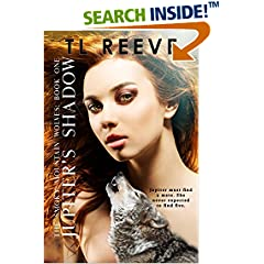 ISBN:B0714P8CPN Jupiter's Shadow (Smoky Mountain Wolves Book 1) by TL 