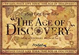 "TrySail First Live Tour""The Age of Discovery""(初回生産限定盤) [Blu-ray]"