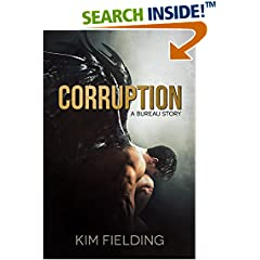ISBN:B071ZY66ZT Corruption by Kim 
