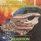 CAPTAIN GANJA AND THE SPACE PATROL +1(世界初CD化、ボーナストラック、解説付き)