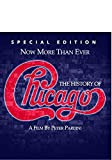 Now More Than Ever: The History of Chicago [Blu-ray] [Import]