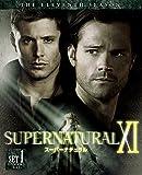 SUPERNATURAL <イレブン> 前半セット(3枚組/1~12話収録) [DVD]