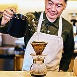 鎌倉のカフェから~While roasting coffee beans~