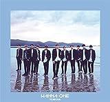1×1=1(TO BE ONE)-JAPAN EDITION-(Sky Ver.)【JAPAN EDITON:CD+DVD)