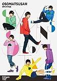 おそ松さん on STAGE ~SIX MEN'S SHOW TIME~ [Blu-ray]