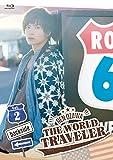 小澤廉 THE WORLD TRAVELER「backside」Vol.2 [Blu-ray]