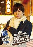 小澤廉 THE WORLD TRAVELER「backside」Vol.1 [Blu-ray]