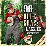 90 Bluegrass Power Picks Classics Coll