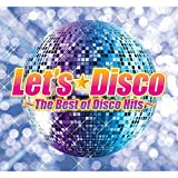 Let'sDisco -The Best Of Disco Hits-