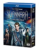 シャナラ・クロニクルズ 2ndシーズン ブルーレイ コンプリート・ボックス(2枚組) [Blu-ray]
