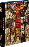 犬ヶ島 2枚組ブルーレイ&DVD [Blu-ray]