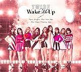 【Amazon.co.jp限定】Wake Me Up(初回限定盤A)<CD+DVD>(B3ポスター付き)