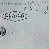 VAULT: DEF LEPPARD [12 inch Analog]