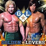 【早期購入特典あり】 新日本プロレスリング GOLDEN☆LOVERS(仮)(メーカー多売:生写真付)
