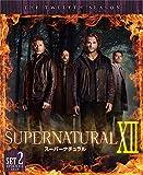 SUPERNATURAL 12thシーズン 後半セット(13~23話・3枚組) [DVD]