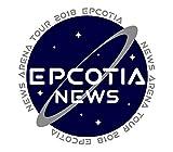 NEWS ARENA TOUR 2018 EPCOTIA(Blu-ray初回盤)