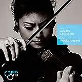 【早期購入特典あり】[Opus One]ナーチェク: ヴァイオリン・ソナタ(Opus One試聴盤(CD) 付)