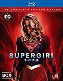 SUPERGIRL/スーパーガール 4thシーズン ブルーレイ コンプリート・ボックス(4枚組) [Blu-ray]